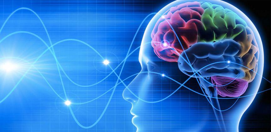 Kako frekvence različnih valov delujejo na naše možgane.