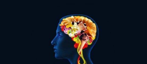 Kako hrana vpliva na naša čustva in možgane