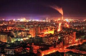 Mestni zrak