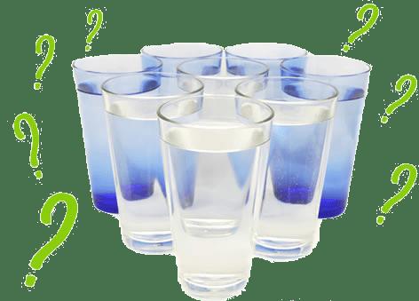 Koliko vode