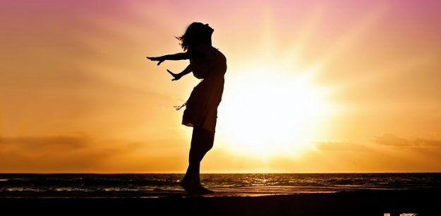 Najboljše 3 lastnosti, da postanemo srečni