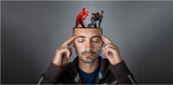 Vaje, ki nas učijo kako preseči um