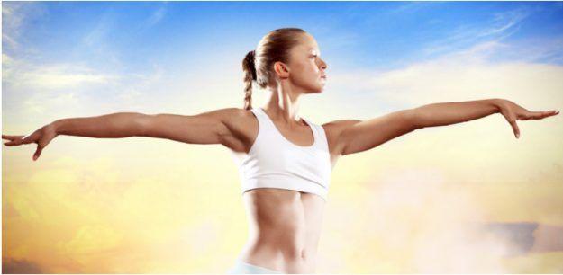 Zdrav um v zdavem telesu