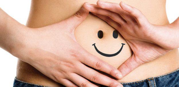 3 najpomembnejše točke, katerim bo naše telo najbolj hvaležno