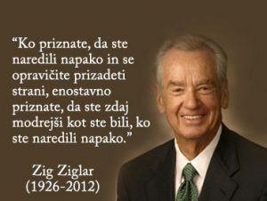 Zig Ziglar