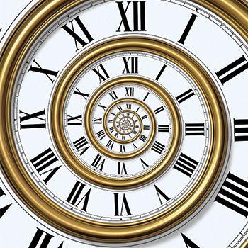 Zavrtimo čas nazaj