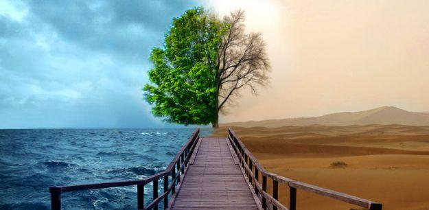Kako okolje vpliva na nas