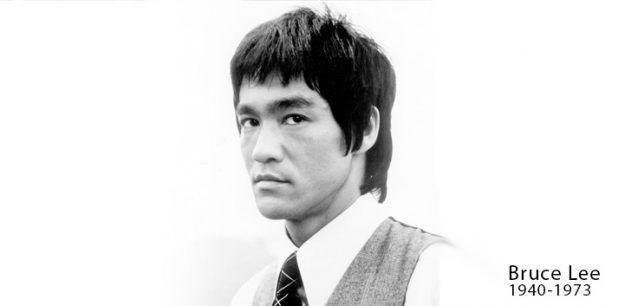 Bruce Lee - legenda borilnih veščin