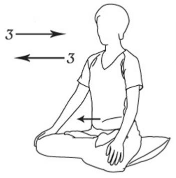 Tehnika pravilnega dihanja