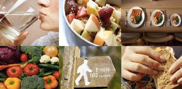 Kako izboljšati prehranjevanje ne da bi spremenili jedilnik?