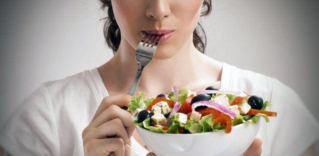 Daljši čas žvečenja vpliva na hitrejši občutek sitosti