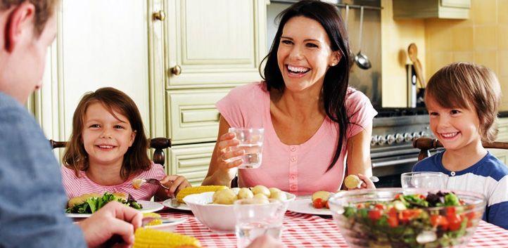 Spremembe lahko vplivajo na naše družinsko in družabno življenje