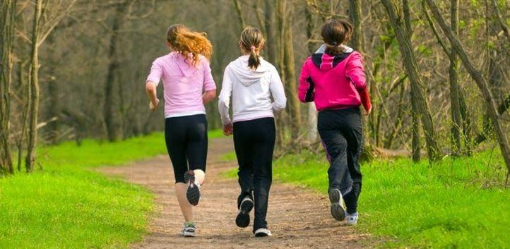 Osnovno dejavnost lahko nadomestimo z aerobno vadbo