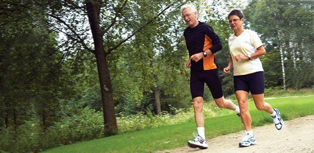Kako se lotiti aerobne vadbe