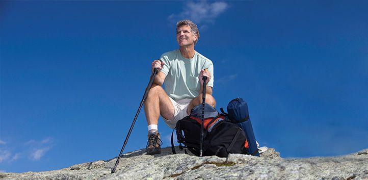 Redna vadba naj postane nov način življenja!