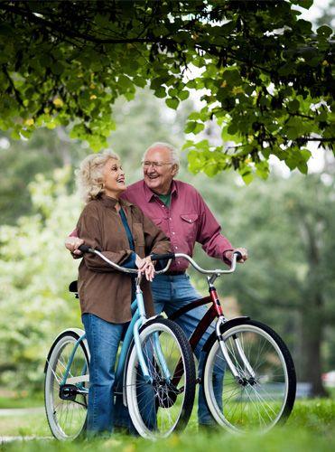 Kaj vpliva na funkcije v naši starosti