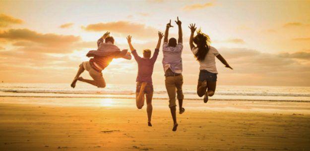 Glavni dejavniki za podaljšanje življenja 1. del