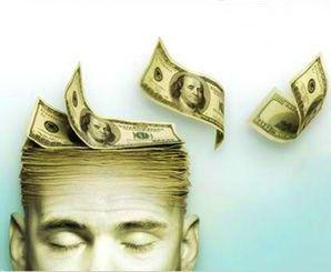 23. korak -Zavest o denarju v službi človeštva