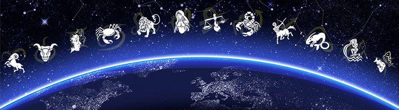 Zahodna astrologija