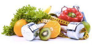 Pot do zdravja - zdrava prehrana