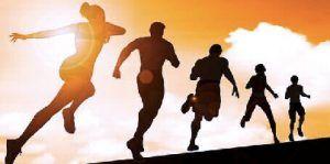 Pot do zdravja - telesna aktivnost